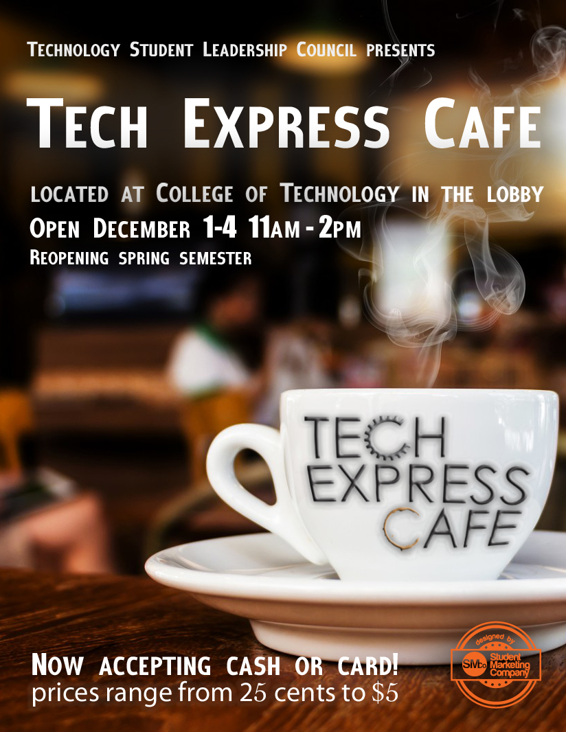 TECH EXPRESS CAFE